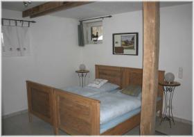 Foto 6 Romantisches Ferienhaus für zwei in den Haßbergen, für 2, 3 Personen, Unterfranken, Bayern