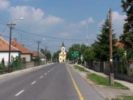 Romantisches kleines Grundstück in Ungarn