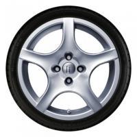 Rondell  0029 in 13 Zoll Citroen | Peugeot
