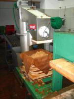 Foto 6 Roter Fläming Apfelsaft; naturtrüber Apfel-Holundersaft