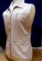 Foto 2 ''Roxy Sportswear'' Weste Gr.36      fast n e u