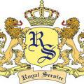 Royal Service Sicherheitsdienst und Limousinenservice Stuttgart: die   Professionelle   Sicherheitsdienstleistungsanbieter mit langjähriger Erfahrung