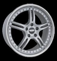 Foto 2 Royal  Wheels Turbo