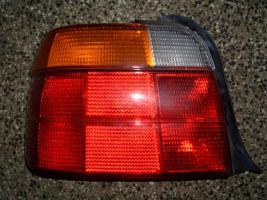 Rücklicht BMW 5