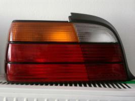 Foto 2 Rücklichter für 3-er BMW E36 316i , 318i , 325i usw....