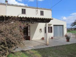 Foto 3 Ruhig gelegene Fincahälfte mit 4 Schlafzimmern auf dem Land bei Campos zur Langzeitmiete
