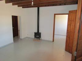 Foto 4 Ruhig gelegene Fincahälfte mit 4 Schlafzimmern auf dem Land bei Campos zur Langzeitmiete