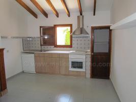 Foto 5 Ruhig gelegene Fincahälfte mit 4 Schlafzimmern auf dem Land bei Campos zur Langzeitmiete