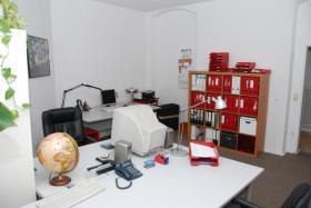 Foto 2 Ruhig gelegener Büroraum in der Bergmannstraße zu vermieten