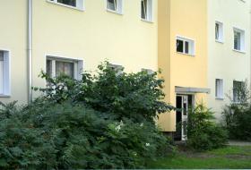 Foto 5 Ruhige 2-Raum-Wohnung in Bln auf Zeit