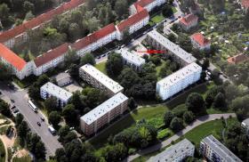 Foto 6 Ruhige 2-Raum-Wohnung in Bln auf Zeit