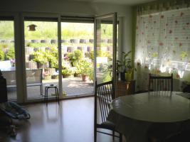 Ruhige 3 ZKDB Abstellraum + Terrasse + Garage