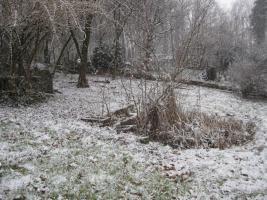 Foto 6 Ruhiges Gartengrundstück auf der Wangener Höhe