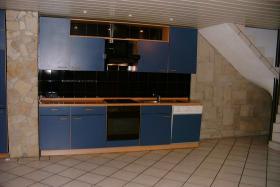 Foto 2 Ruhiges Hinterhaus (Loft/ausgebaut) in Ludwigshafen f�r Escortdame(n)
