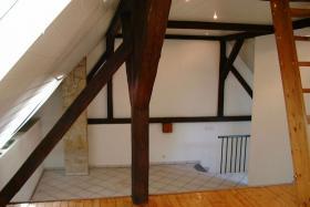 Foto 4 Ruhiges Hinterhaus (Loft/ausgebaut) in Ludwigshafen für Escortdame(n)