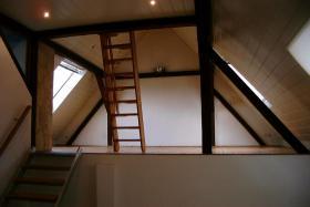 Foto 7 Ruhiges Hinterhaus (Loft/ausgebaut) in Ludwigshafen f�r Escortdame(n)