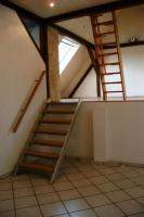 Foto 8 Ruhiges Hinterhaus (Loft/ausgebaut) in Ludwigshafen f�r Escortdame(n)