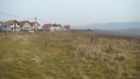Rumänien: Klausenburg, Jucu: 17400qm bebaubares Land zum verkaufen