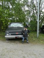 Foto 4 Rumblers BBQ   Bilder, - Rock A Billy Daddy war da... Ralf S . Corinns u Cedy