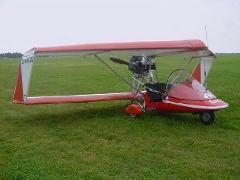 Foto 2 Rundflug mit UL