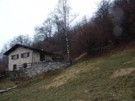 Foto 2 Rustico an traumhafter Lage im Tessin zu verkaufen!