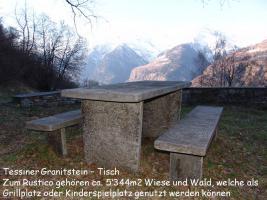 Foto 7 Rustico an traumhafter Lage im Tessin zu verkaufen!