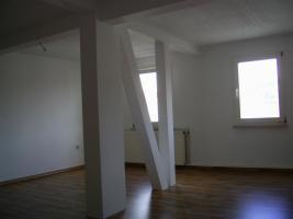 Rustikale 3-Raum DG Wohnung sofort frei