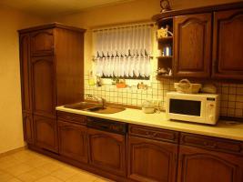 Foto 2 Rustikale Einbauküche