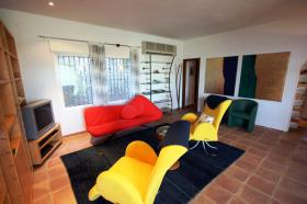 Foto 4 Rustikale Villa in Denia an der Costa Blanca