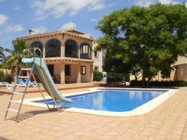 Foto 2 Rustikale Villa auf einem großen Grundstück in Javea