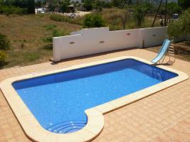 Foto 3 Rustikale Villa auf einem großen Grundstück in Javea