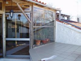 Foto 2 Rustikales Steinhaus in Naehe Bragan�a/Nordportugal