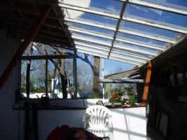 Foto 4 Rustikales Steinhaus in Naehe Bragan�a/Nordportugal