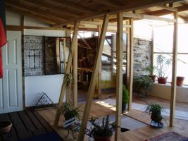 Foto 6 Rustikales Steinhaus in Naehe Bragan�a/Nordportugal