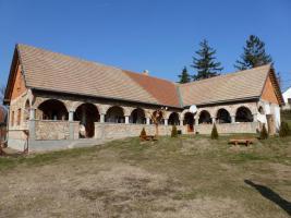 Rustikales renoviertes Bauernhaus, 12km zum Balaton / Plattensee, Ungarn
