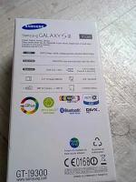 Foto 2 SAMSUNG GALAXY S3 SIII 16 GB GT-I9300 4,8''  wei� Smartphone neu und unge�ffnet OVP