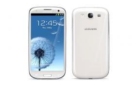 Foto 3 SAMSUNG GALAXY S3 SIII 16 GB GT-I9300 4,8''  wei� Smartphone neu und unge�ffnet OVP