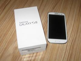 SAMSUNG GALAXY SIII S3 - 32GB Handy - Neueste Samsung Galaxy S3