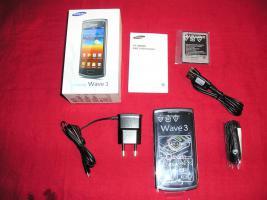 Foto 3 SAMSUNG GT-S8600 WAVE3