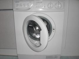 SAMSUNG M1201 Waschmaschine