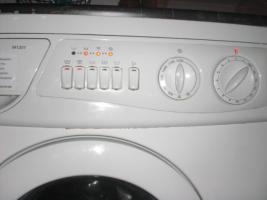 Foto 2 SAMSUNG M1201 Waschmaschine