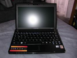 SAMSUNG NC10 Netbook neuwertig