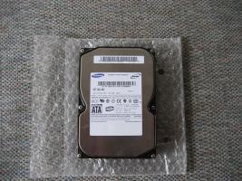 SAMSUNG Spinpoint Festplatte 160GB