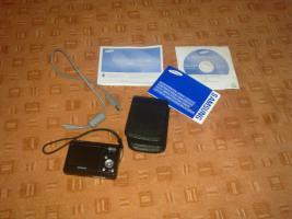 SAMSUNG kamera 12.2 Mega Pixels
