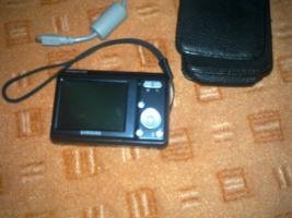 Foto 2 SAMSUNG kamera 12.2 Mega Pixels