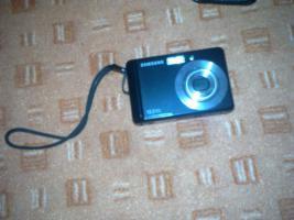 Foto 3 SAMSUNG kamera 12.2 Mega Pixels