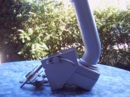 Foto 2 SAT Manuell und automatick für Receiver