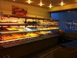 Foto 3 SB-Bäckerei in sehr guter Lage inkl. komplettem Inventar und Stammkundschaft abzugeben
