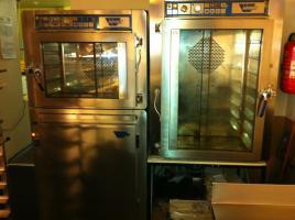 Foto 4 SB-Bäckerei in sehr guter Lage inkl. komplettem Inventar und Stammkundschaft abzugeben