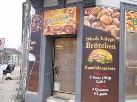 SB Bäckerei / Ladenlokal + komplettem Inventar in 1A Lage abzugeben